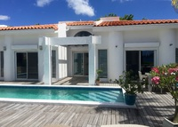 2 BDR Villa in St Maarten for NYC sept 28 to oct 5, 2015