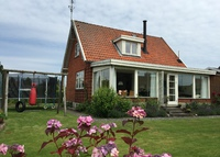 Family home with garden, 25 minutes from Copenhagen