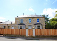 Totally renovated luxury detached Victorian period home nr Edinburgh