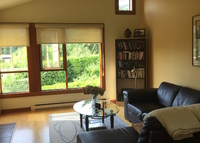 Beautiful 3 bedroom Executive Townhome in Ganges, Salt Spring Island!