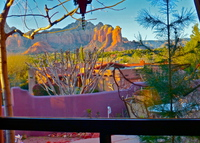 The BEST Red Rock views in West Sedona.
