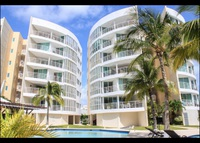 Swap beautiful apartment in Cancun