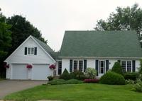 Centrally located on Canadian Atlantic Coast