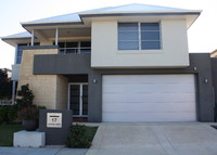 Modern two storey-home close to Perth city