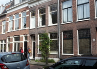 Historic Townhouse (3 stores) near Amsterdam