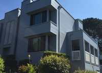 Southern California coastal living, 2 bedroom townhouse