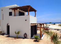 Beautiful Beach Home on the Sea of Cortez