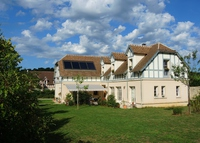 Spacious and comfortable home in the magnificent Compiègne forest