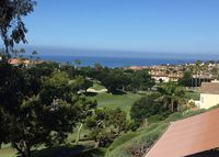 Golfing & Beach Paradise in Monarch Beach (Dana Point) So. California
