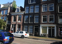 Historic house in centre of Amsterdam (Jordaan). 5 persons