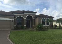 3 Bedroom Florida Home with Pool Near Gulf Beaches