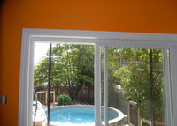 duplex with swimming pool and garden, next to Plateau mont-royal