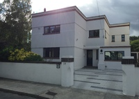 A large & beautiful 4 bedroom family home in Ranelagh. Dublin Ireland