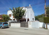 Beautiful house near the beach one hour from Barcelona