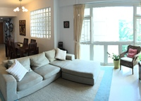 Rainforest in the City: Amazing 3 bed condo near to city and forest