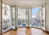 Saint-Germain Odeon 1700sq 3 bed, 3 bath - READY May 2016 - Luxury
