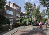 Kids friendly 5 bedroom family home centrally located The Hague