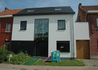 Spacious family home close to Leuven and Brussels