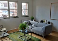 Modern 2bedroom apartment in central Amsterdam