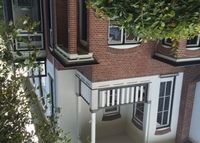 Family home with garden, 30 minutes to Amsterdam Center
