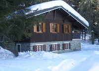Charming Property Chalets in Ayas Italian Alpes - Monterosa Ski Resort