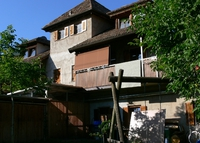 SOUTH TYROL - ITALY : family home with garden, close the town (15min.)