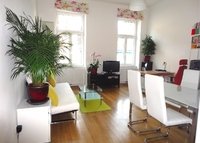 Vienna: a cozy, new renovated apartment in the center of the town!