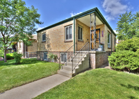 Updated Denver Bungalow In The Heart Of The Highlands. Minutes to Down