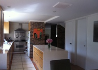 Family home in Balgowlah Heights near beautiful Manly Beach