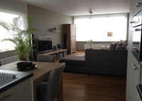 2 bedroom flat, 5 minutes to centre of Bruges