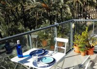 3-bedroom flat, with pool, near beaches, airport, and all facilites.