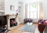 London - 5 Bedroom Home - Ideally located