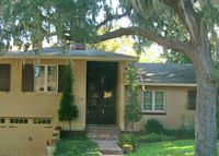 Orlando waterfront/Butler Chain Lake, pool in charming Windermere