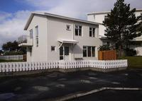 BOOKED FOR SUMMER 2016 Family home in the capital city of Iceland