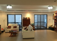 Muscat, nice 5 bed-room house in compound, centrally located
