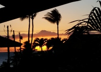 Maui in North Kihei - walk to the beach, watch incredible sunsets