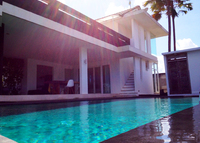 Amazing 3br ensuite villa with private swimming pool