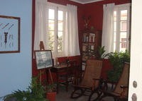 Confortable apartment in downtown Havana - Cuba
