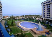 Valencia, beach,City of Sciens,mountain park,piscina,pàdel,tennis,gim,