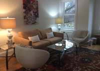 Charming 2 Bedroom Condo in Georgetown, Wash. DC USA