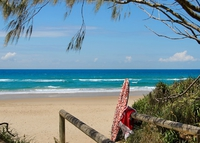 Sunshine Coast/Noosa 4 bedroom beach house with pool