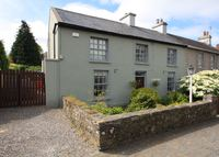Family friendly 3 bed in historic Lismore, Waterford.