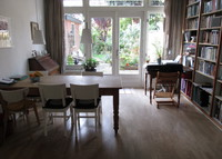 Comfortable house in Hilversum
