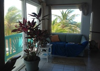 3 bedroom 3 bath island home by the beach on Long Island Bahamas