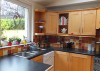 Great family home, Dublin - close to city centre
