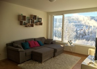 Modern appartment in Gausdal - 20 minutes from Lillehammer