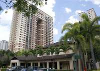 3 Bedroom Condo minutes away from the City Center