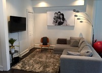 Home - 4 rooms- Plateau Mont-Royal, Montreal