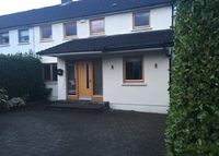 4 bedroom family home, ideally located for exploring Ireland