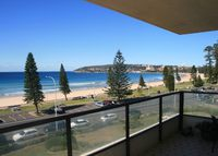 3 Bedroom Unit located on the famous Manly beach in Sydney Australia